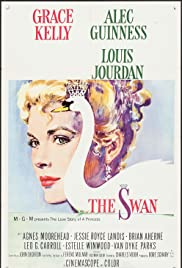 The Swan (1956) Poster - Movie Forum, Cast, Reviews