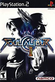 Soulcalibur II (2003) Poster - Movie Forum, Cast, Reviews