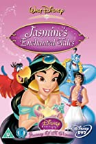 Image of Jasmine's Enchanted Tales: Journey of a Princess