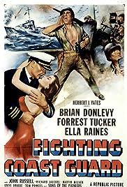 Fighting Coast Guard Poster