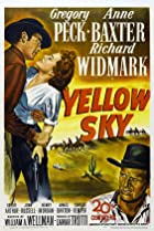 Image of Yellow Sky