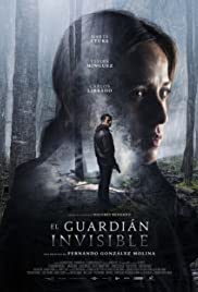 El guardián invisible Poster
