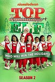 Top Elf - Season 2 poster