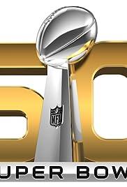 Super Bowl 50(2016) Poster - TV Show Forum, Cast, Reviews