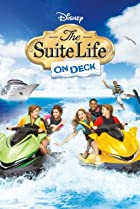 Image of The Suite Life on Deck