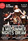 Shakespeare's Globe: A Midsummer Night's Dream