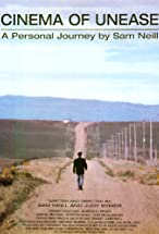 Primary image for Cinema of Unease: A Personal Journey by Sam Neill