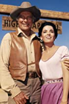 Image of The High Chaparral: The Buffalo Soldiers