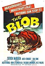 The Blob(1958)