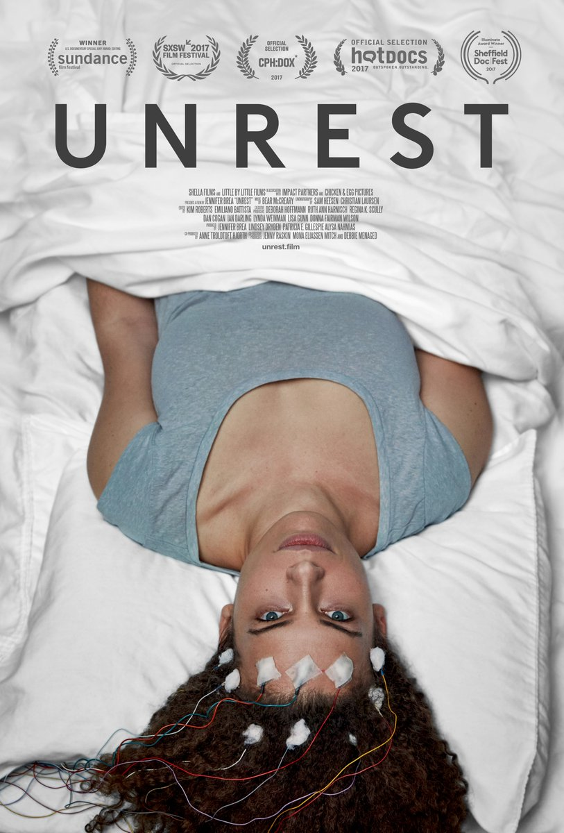 image Unrest (2017/I) Watch Full Movie Free Online