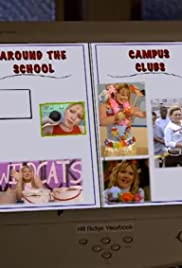 Lizzie's Eleven Poster