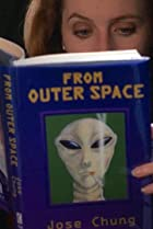 Image of The X-Files: Jose Chung's 'From Outer Space'