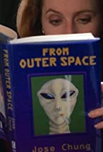 Primary image for Jose Chung's 'From Outer Space'