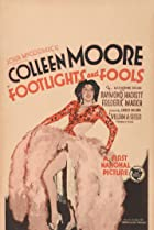 Image of Footlights and Fools