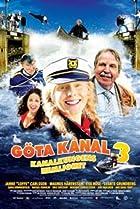 Image of Göta kanal 3 - Kanalkungens hemlighet