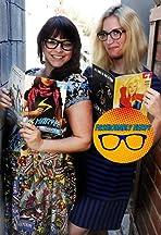 Fashionably Nerdy Geek Chic TV