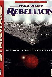 Star Wars: Rebellion Poster