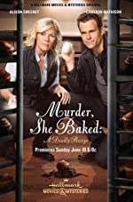 Murder She Baked A Deadly Recipe(2016)