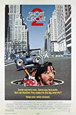 Short Circuit 2(1988)