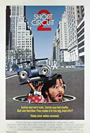 Short Circuit 2(1988) Poster - Movie Forum, Cast, Reviews