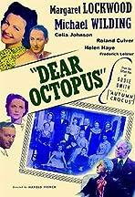 Dear Octopus
