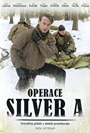 Operace Silver A Poster
