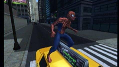Spider-Man 2 (2004) - IMDb