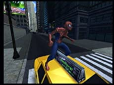Spider-Man Two (VG)