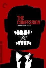 The Confession(1970) Poster - Movie Forum, Cast, Reviews