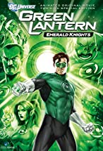 Primary image for Green Lantern: Emerald Knights