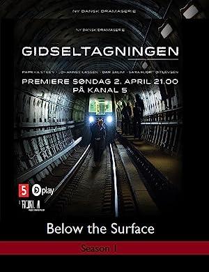 Picture of Gidseltagningen