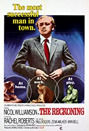 The Reckoning(1970) Poster - Movie Forum, Cast, Reviews
