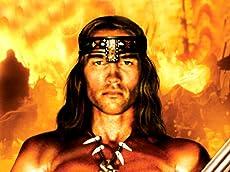 TVWeb: Conan the Barbarian TV series