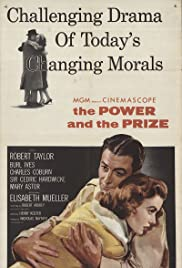 The Power and the Prize (1956) Poster - Movie Forum, Cast, Reviews