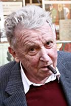 Image of Jean-Marie Straub