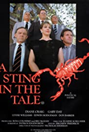 A Sting in the Tale Poster