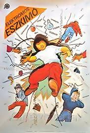 Electric Eskimo Poster