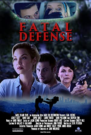 Fatal Defense (2017)