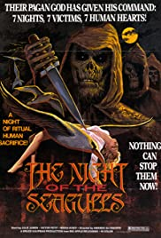 Night of the Seagulls(1975) Poster - Movie Forum, Cast, Reviews