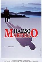 Primary image for Il caso Martello