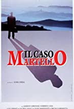 Primary image for Il caso Martello