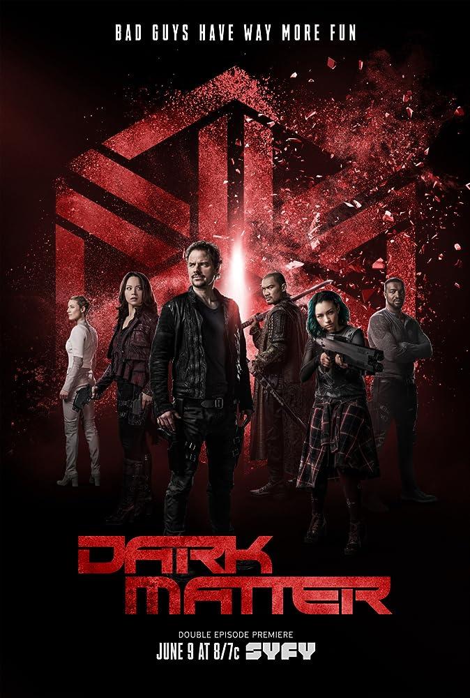 Dark Matter 3ª Temporada