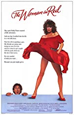 The Woman in Red(1984)