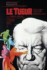 Le tueur(1972) Poster - Movie Forum, Cast, Reviews