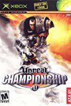 Image of Unreal Championship