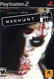 Manhunt (2003) Poster - Movie Forum, Cast, Reviews