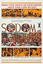 Image of Sodom and Gomorrah