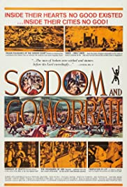 Sodom and Gomorrah (1962) Poster - Movie Forum, Cast, Reviews
