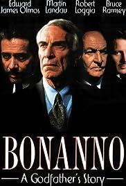 Bonanno: A Godfather's Story(1999) Poster - Movie Forum, Cast, Reviews