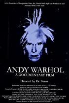 Image of American Masters: Andy Warhol: A Documentary